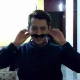 David Carrillo Garcìa