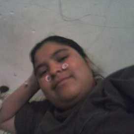 Katia Pam Hernanadez