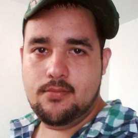 Retrato de Jose De Jesus Ruiz Guzman