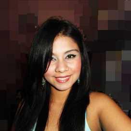 Brenda Beristain Jimenez