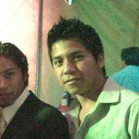 Alejandro Calixto Andriano
