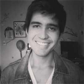 Rafael Garcia Vidal