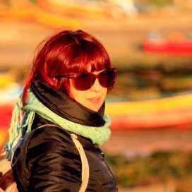 Natalia Peña