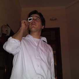 Matias Villarreal