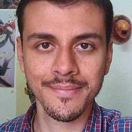 Rodrigo Seles