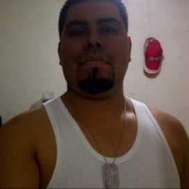 Retrato de Luis Aguirre