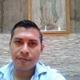 Daniel Ruiz Jarquin