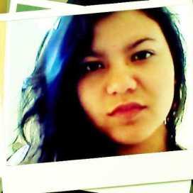 Retrato de Yarith Gutierrez