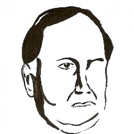 Elias Paredes Delgado