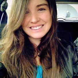 Daniela Torres Avello