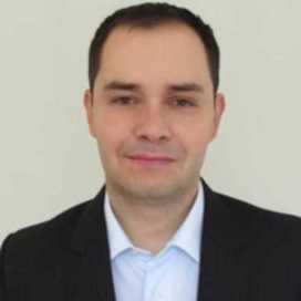 Diego Mauricio Rey