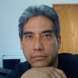 Retrato de Felipe Ernesto Quintero