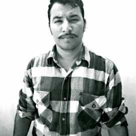 Retrato de Fx Castellanos