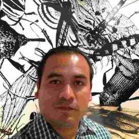 Alejandro Carmona Toxtli