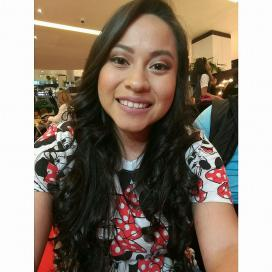 Candy Hernandez