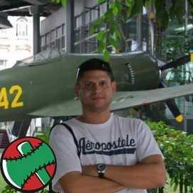 Ramón Reinier Nuñez Rondón