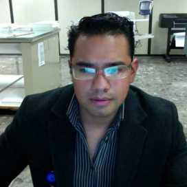 Everardo Gomez