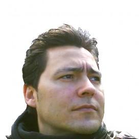 Retrato de António Lacerda