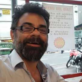 Gonzalo Córdova