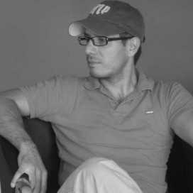 Diego Orozco Mora