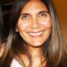 Verónica Miguez