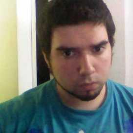 Jorge Chacoma