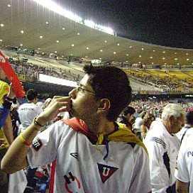 Patricio Moreano