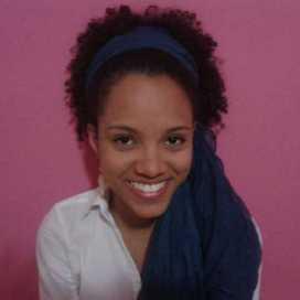 Thaiane Rodrigues