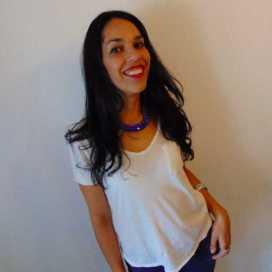 Mariana Vigo Montero