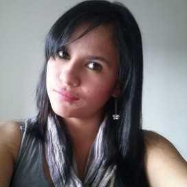 Anita Pulido Sánchez