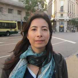 Angelica Alvarez P