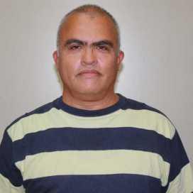 Douglas Antonio Paredes Marquina