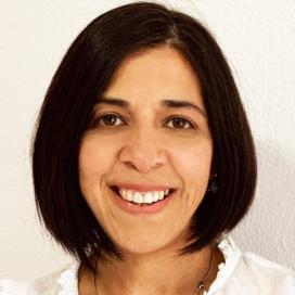 Lorena Baudry