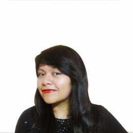Cristina Cruz Hernández