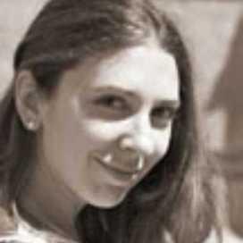 Retrato de Gabriela Dalmasso