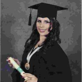 Maria Alejandra Angulo