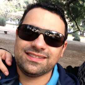 Luis Arruda Netto