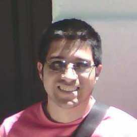 Jose Francisco Parra