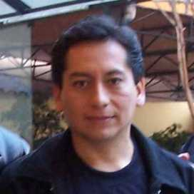 Yuri Cabezudo