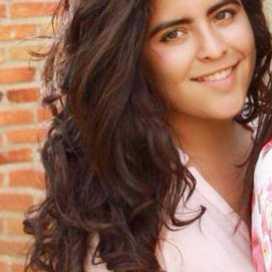 Michelle Reyes Aragon