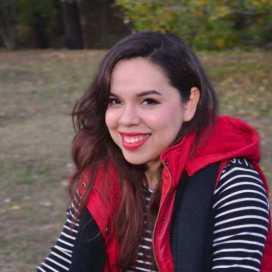 Cristina Nohedz