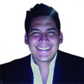 Retrato de Enrique Panchana