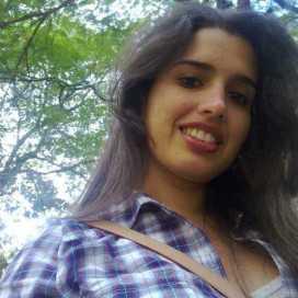 Grétel María Ruiz Rodríguez