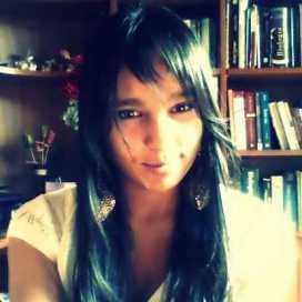 Nathalie Cuadrado