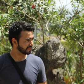 Martin Andres Villamizar Santos