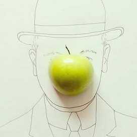 Retrato de Lucio Fuentes