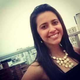 Nathalia Pradilla Hernández