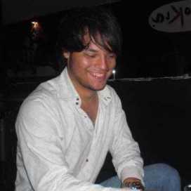 Luis Carlos Otero Montoya