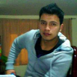 Edwin Ordoñez