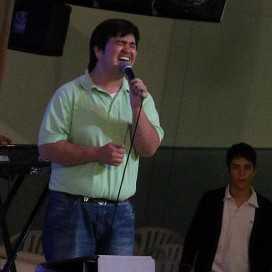 Daniel Gomez Sanchez